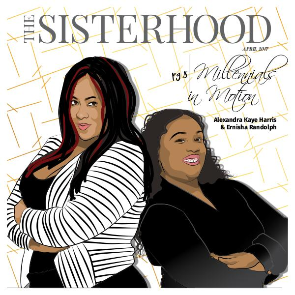 The Sisterhood April 2017