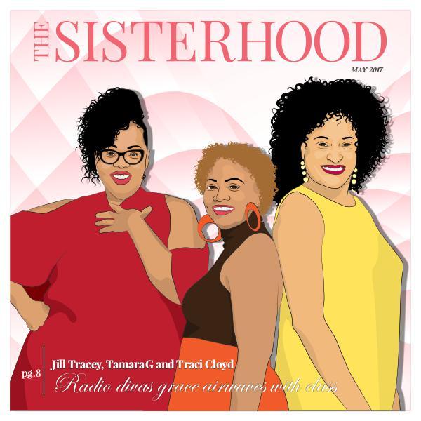 The Sisterhood May 2017