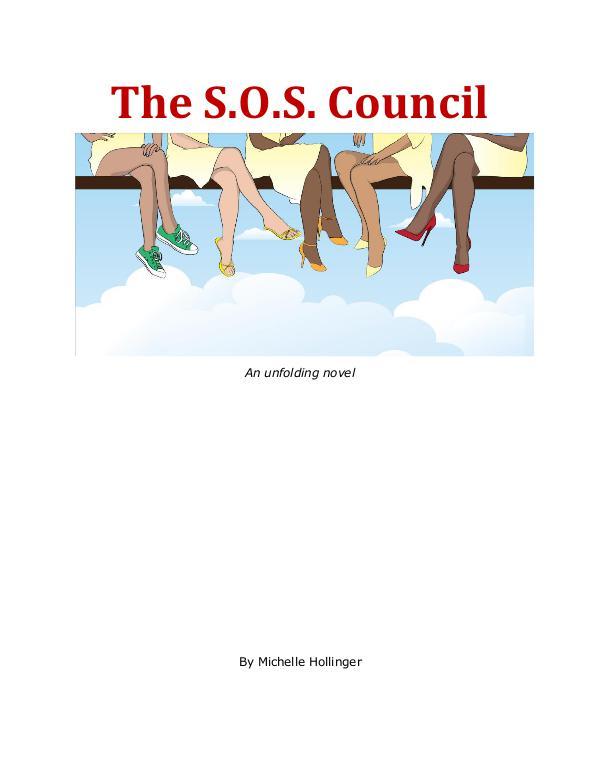 The Sisterhood presents The S.O.S. Council ebook