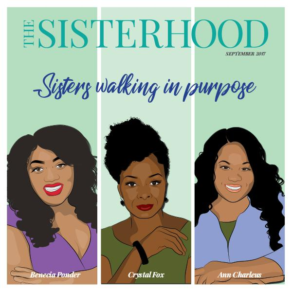 The Sisterhood September 2017