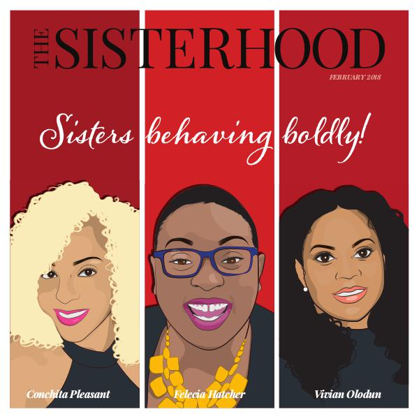 The Sisterhood February 2018