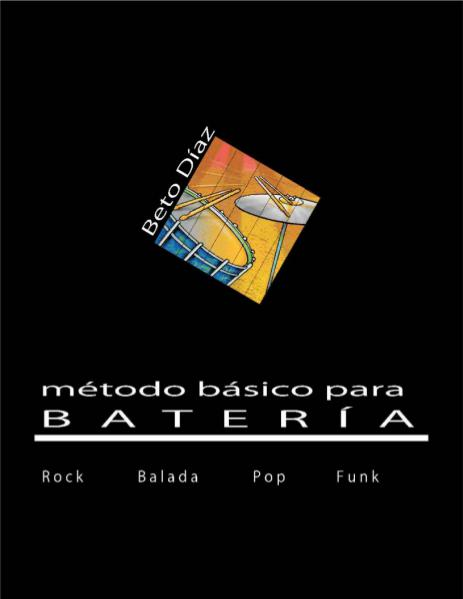 TECNICA DE BATERIA Volumen 1