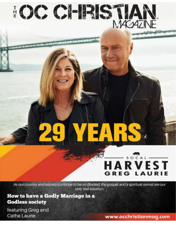 Harvest 2018 summer issue HARVESTS2018INDESIGN