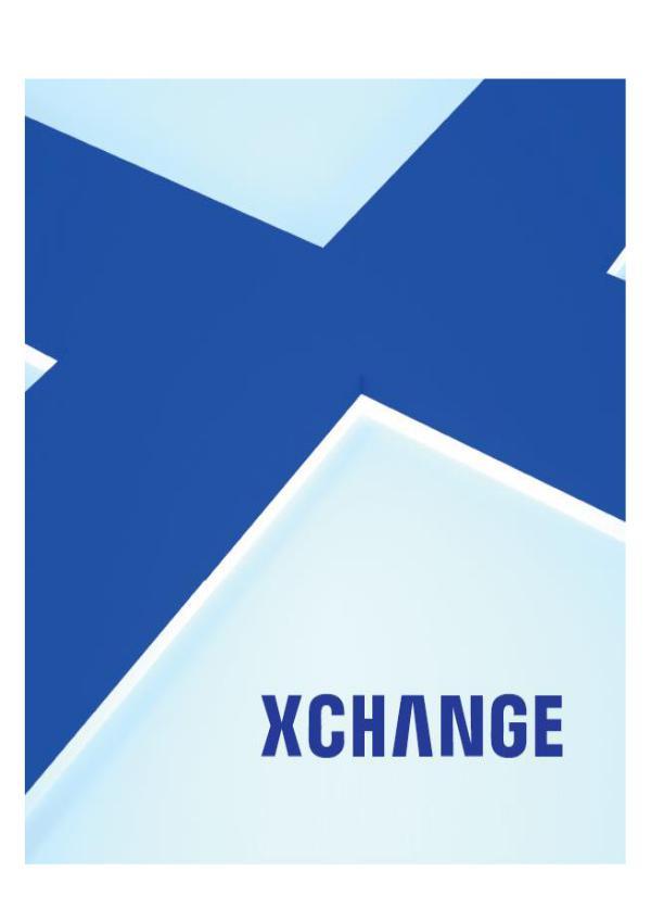 XCHANGE XchangeBulletin-Samsung-3-0-EN