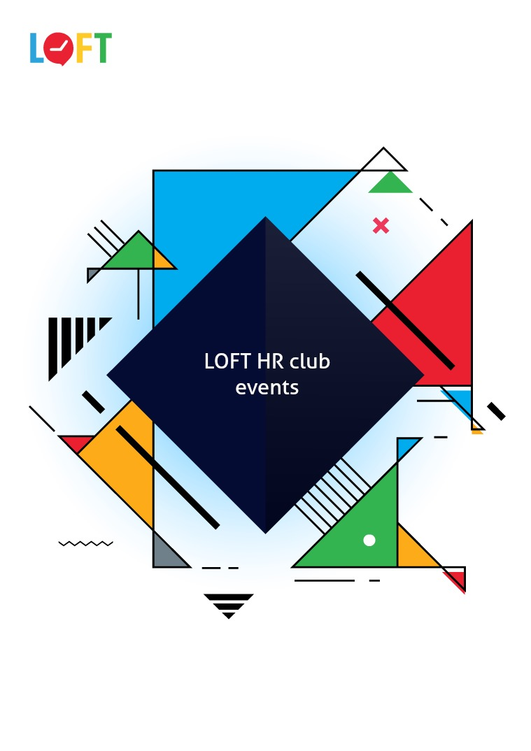 Loft HR club events
