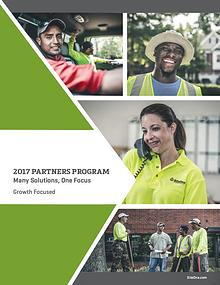 2017 Partners Program Borchure