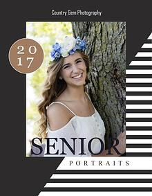 Senior Portrait Guide