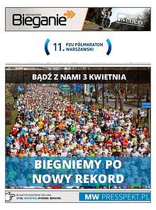 Biuletyn Maraton Warszawski
