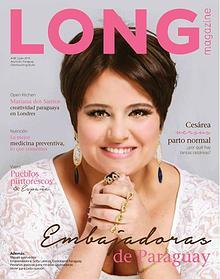 LONG Magazine