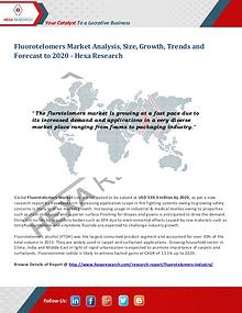 Bulkchemicals Market Reports