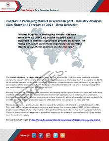 Specialty & Fine Chemicals Industry