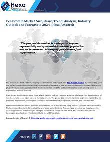Food and Beverages Industry Report
