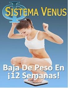 SISTEMA VENUS PDF GRATIS
