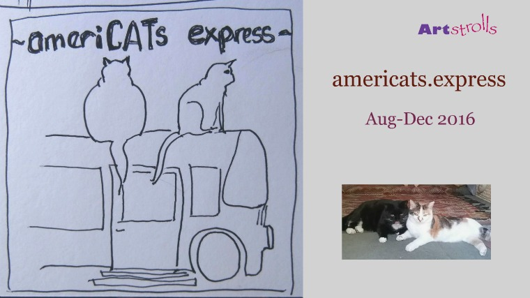 americats.express 2016 Issue 1