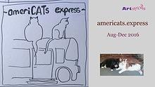 americats.express 2016
