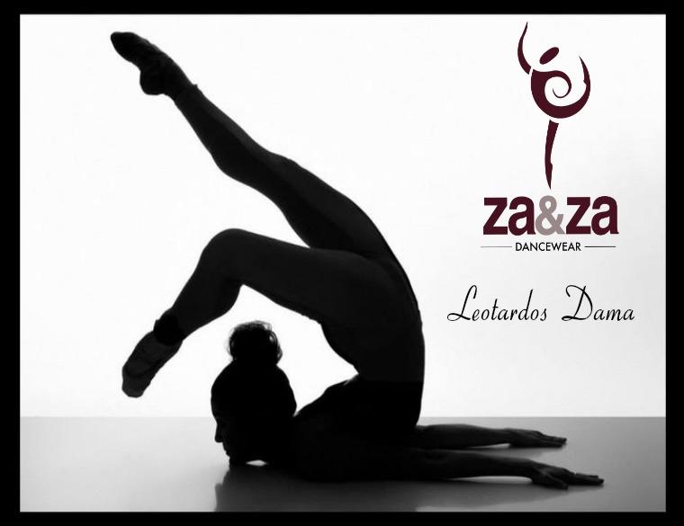 Za&Za Leotardos Dama 1
