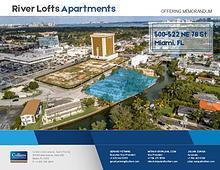 River Lofts Apartments