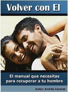 VOLVER CON EL PDF GRATIS