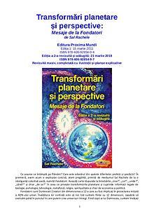 Carti publicate de Editura Proxima Mundi