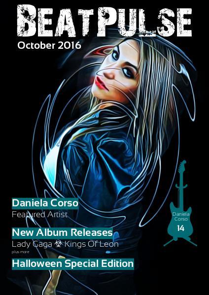 BeatPulse October 2016