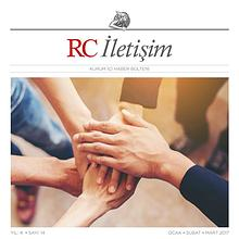 RC İLETİŞİM / SAYI: 14