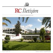 RC İLETİŞİM / SAYI: 15