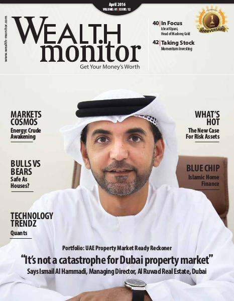 Wealth Monitor April 2016