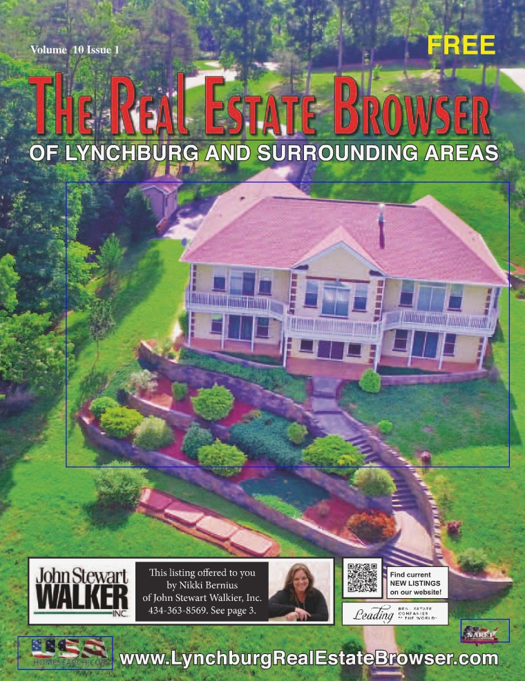 The Real Estate Browser Volume 10, Issue 1