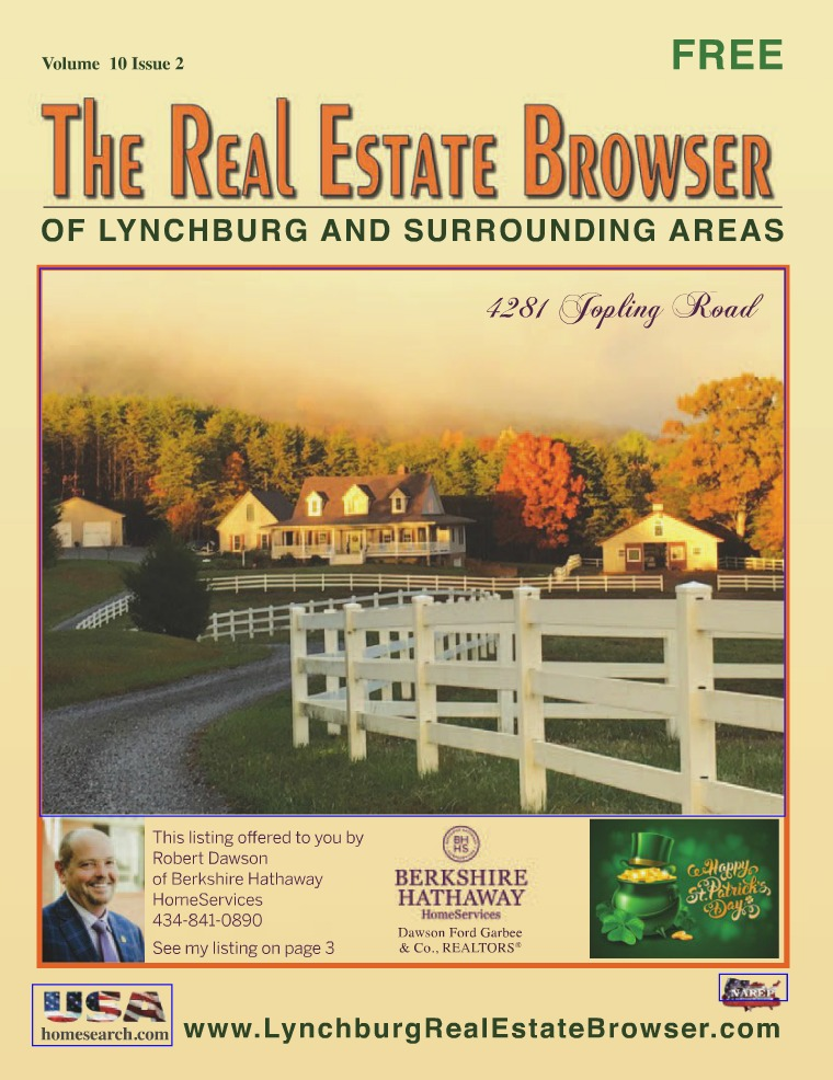 The Real Estate Browser Volume 10, Issue 2