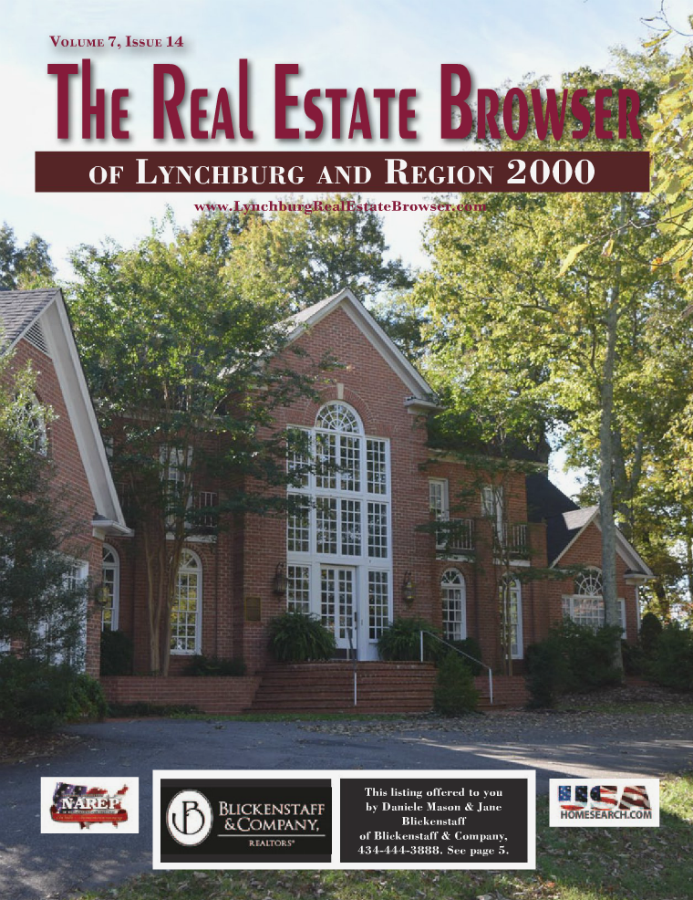 The Real Estate Browser Volume 7, Issue 14