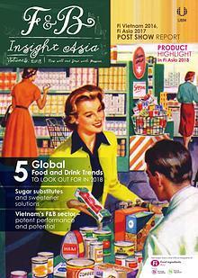 F&B Magazine Vol. 5