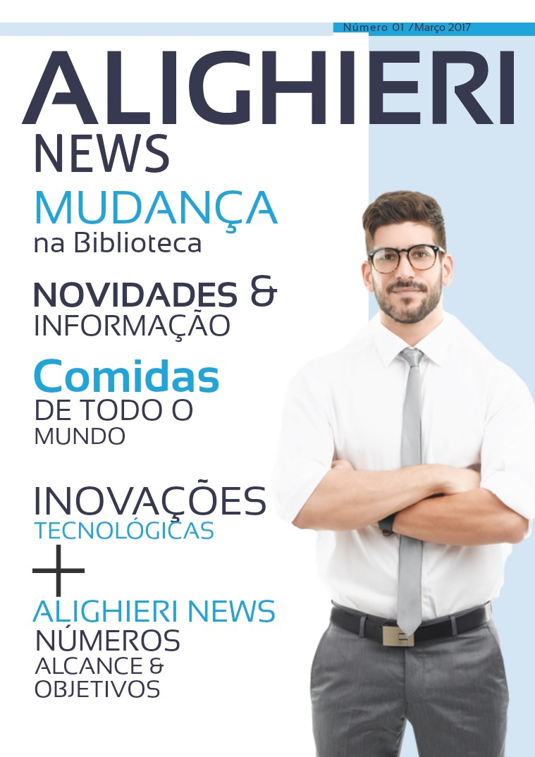 Alighieri News Mar. 2017