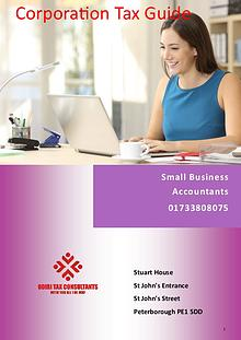 Corporation Tax Guide