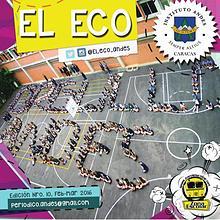 ECO Febrero - Marzo 2016