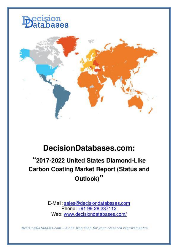 US Diamond-Like Carbon Coating Market Share