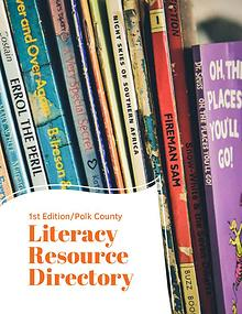 Polk County's  Literacy Resource Directory