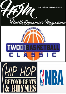 HUSTLE DYNAMICS MAGAZINE