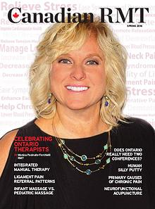Canadian RMT Magazine Spring 2016