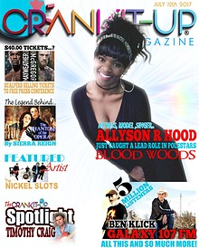 CRANKIT-UP April Issue