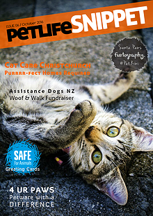 Pet Life SnipPET, New Zealand
