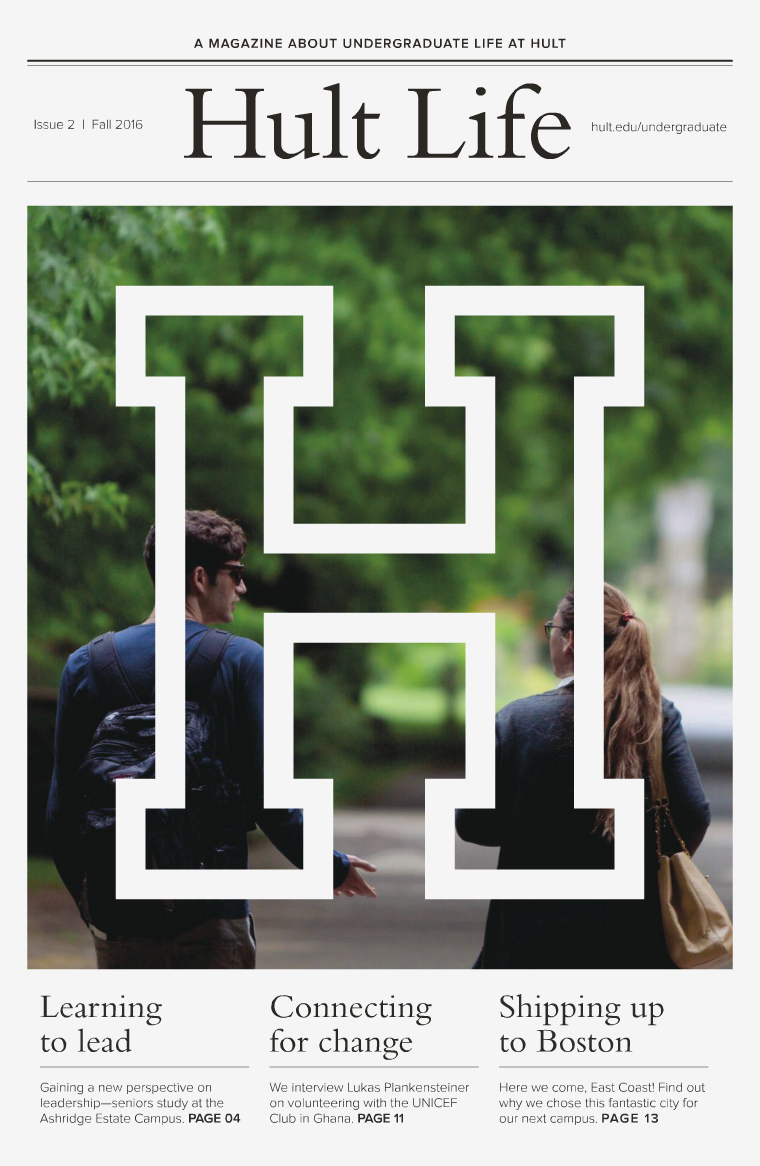 Hult Life - Undergraduate Life at Hult International Business School Fall Issue 2