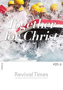 Revival Times 2018