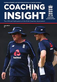 ECB Coaches Association links