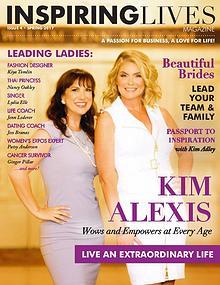 Inspiring Lives Magazine