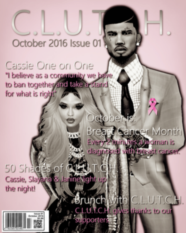 October 2016 Issue 01