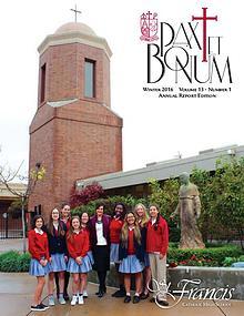 Pax et Bonum Magazine