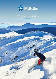 Mt Buller Resort Guide 2018