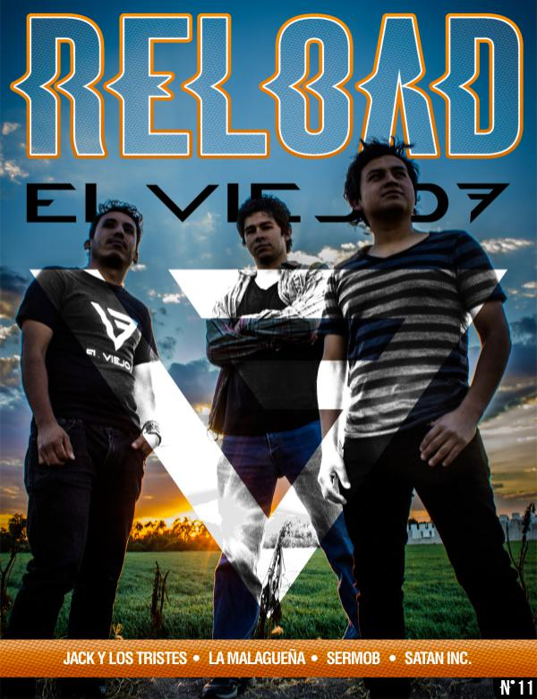Reload/RevistaDigital/2017 Reload. Edición 11