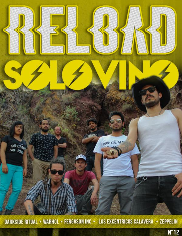 Reload/RevistaDigital/2017 Reload. Edición 12