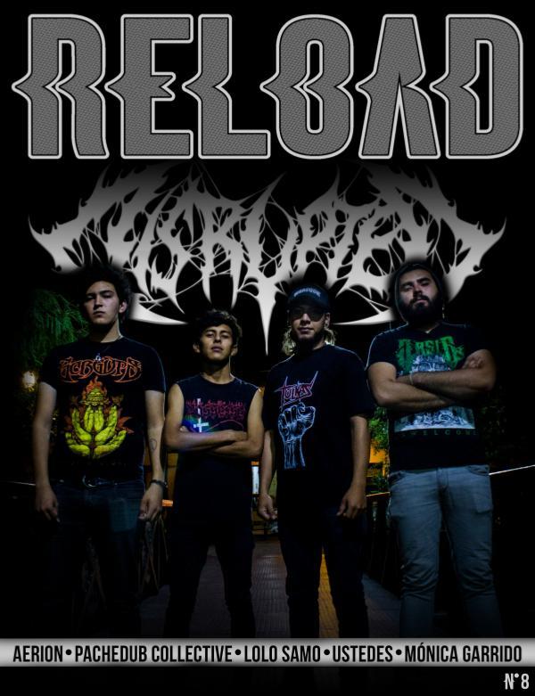 Reload. Edición 8